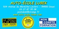 agence de douai : en face de la gare 529 avenue du maréchal Leclerc 59500 douai